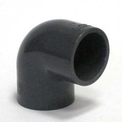 Угольник резиновый для трубы 37 мм