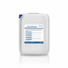 Средство для обработки вымени после доенияымени LactaFarm